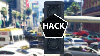 WATCH DOGS HACKING MOD IN GTA 5! (GTA 5 Funny Moments)