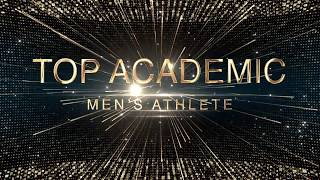 2018 Black and Gold Awards: Men's Top Academic thumbnail