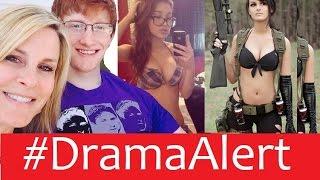 OpTic KiLLa vs OpTic MBoZe #DramaAlert David Vonderhaar & White Girls - GTA 5 YouTuber Hacking