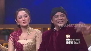 Siti Badriah MENYESAL Menikah, Ternyata...| INI BARU EMPAT MATA (26/08/19) Part 7