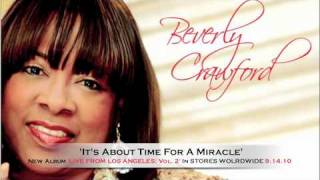 **NEW 2013** Beverly Crawford