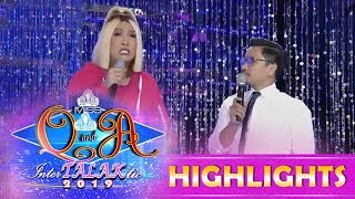 It's Showtime Miss Q and A: What Vice gave to a street beggar