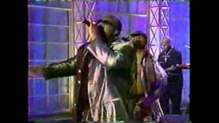 Dru Hill- These are the times- Live