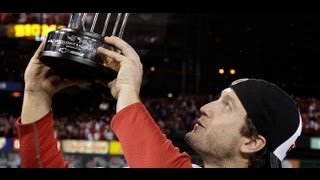 David Freese 2012 Highlights