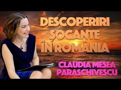 Descoperiri Socante In Romania Care Ar Putea Schimba Istoria Lumii
