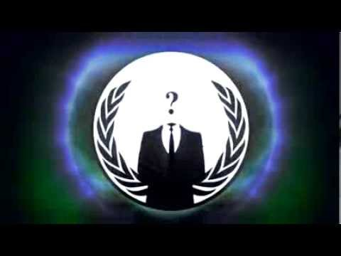 Anonymous - Syria and the false attack of the U.S Goverment