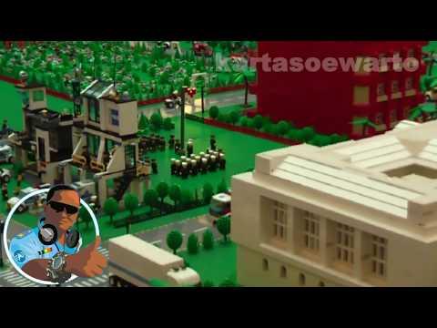 Jakarta City Lego - 2010 (Trumpet Concerto)