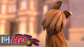 "CGI 3D Animated Short HD:  ""Mans Best Friend""  - by Jacqueline Pascal & Cara Bernard"