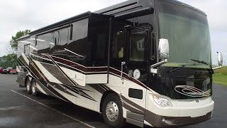 NEW 2016 Tiffin Allegro Bus 45OP | Indianapolis RV Dealer