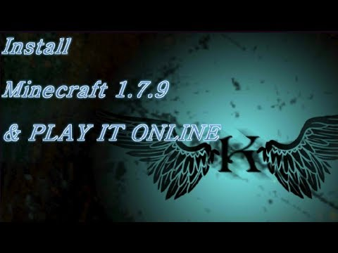 how to play minecraft online