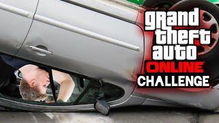 Die ÜBERSCHLAGS-Könige 🎮 GTA Grand Theft Auto Online #224