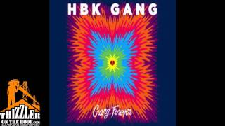 HBK Gang - Quit Cattin (Feat. Kool John, P-Lo & Skipper) [Prod. By P-Lo Of The Invasion]