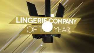 2015 XBIZ Awards - Magic Silk Wins 'Lingerie Apparel Company of the Year' Award