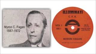 Flat Earth - Why would they lie.. Myron C Fagan_ The Illuminati and the CFR [1967]