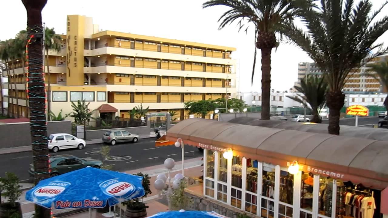 Hotel Broncemar Playa Del Ingles