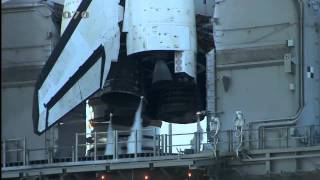 STS-133 Daily Mission Recap - Flight Day 1