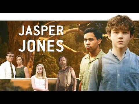 Jasper Jones (2017) Poster