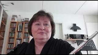 Dwarsfluit- Open Huis Klankrijk Drenthe 2020