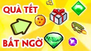 Ngọc Rồng Online - Săn Mở Hộp Qùa Tết ... Bất Ngờ Đéo Tin Được !!!