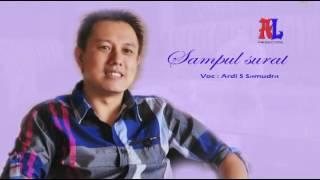 Download lagu Sul surat by Ardi S Samudra MP3