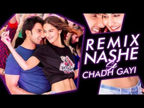 Nashe Si Chadh Gayi Remix Befikre Arijit...