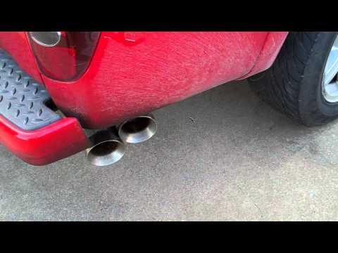 Turbo truck idle