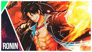 Wallpaper - Portgas D. Ace - One Piece