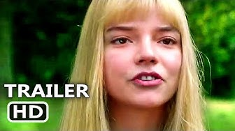 THE NEW MUTANTS Trailer (2020) Anya Taylor-Joy,  Maisie Williams