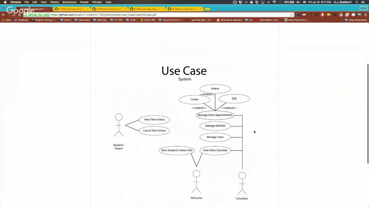 Use case diagram and use case document youtube use case diagram and use case document ccuart Gallery