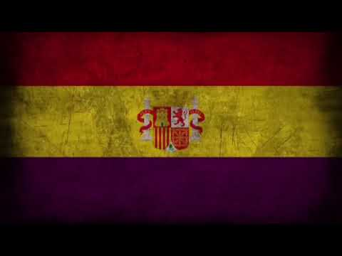 15 minutes of Spanish Republican music