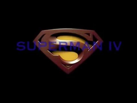 Superman IV Lex's Revenge (Feature Length Fan Film)
