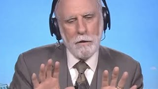 Highlights from the Vint Cerf Hangout