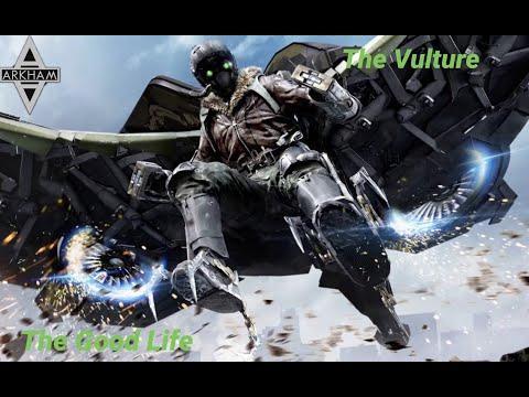 The Vulture Tribute