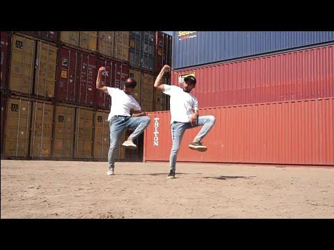 Humble X Jefe | Skrillex & Boombox Cartel | Dance | HRDC