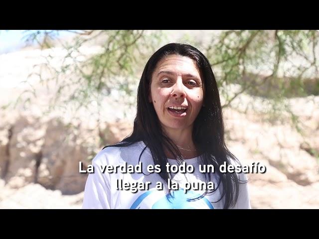 Ministerio de la Primera Infancia - Proyecto Agua Segura