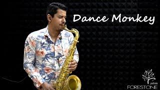 Dance Monkey - Diogo Pinheiro - Sax Cover