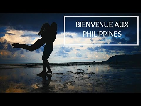 Bienvenue aux Philippines! #Php1