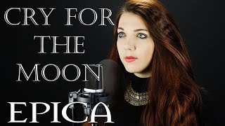 Epica Cry For The Moon Cover By Alina Lesnik Feat. Marco Paulzen & David Olivares
