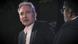 Brian Greene: Mind, Matter And The Search For Meaning