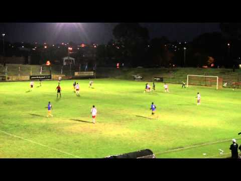 Ethnic Cup Perth (Watch in HD)