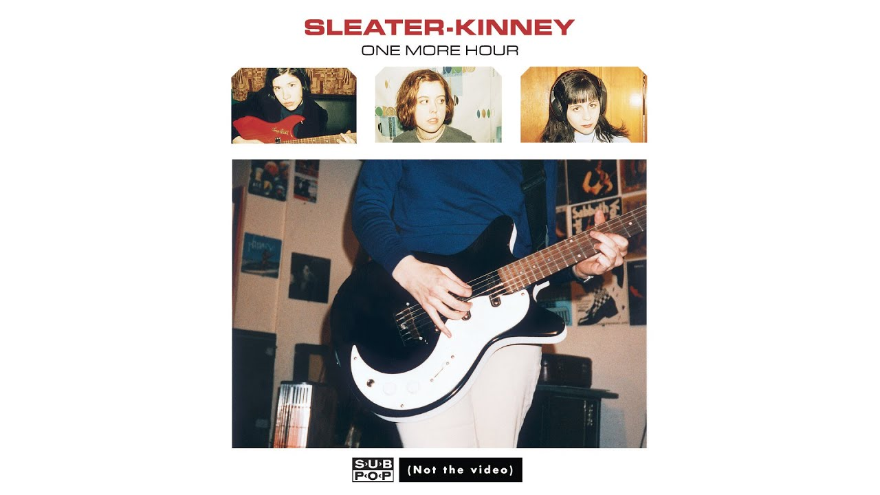 3337698f All 109 Sleater-Kinney Songs, Ranked | SPIN