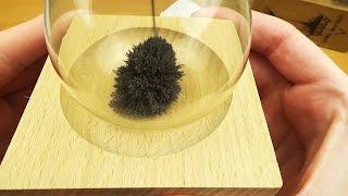 Песочные часы с магнитным песком