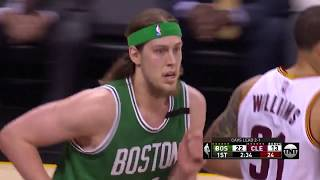 Four Celtics Score in Double Figures in Game 4 | May 23, 2017