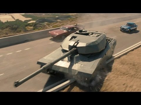 Fast and Furious 6 Official Trailer [EXTENDED] - YouTubeFast And Furious 7 Trailer Official 2013 Full Movie