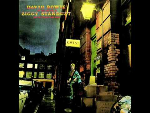 David Bowie Hang On To Yourself