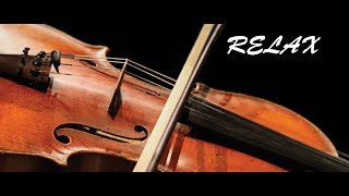 8 hours of relaxing classical music - black screen - easy listening