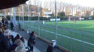Grassina-Sestese 0-0 Eccellenza Girone B