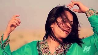 Farzana Naaz - Pashto Shamal Afghan Music HD 2013