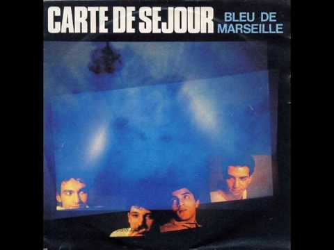 1 - Blue de Marseille- catre de se jour