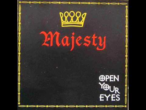 MAJESTY -Oceans Of Sorrow